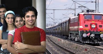 रेलवे में सरकारी JOB पाने का सुनहरा मौका, बहाली शुरू, टेलीफोनिक इंटरव्यू देकर पा सकते हैं नौकरी